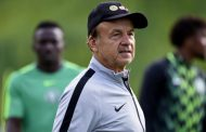 World Cup qualifier: Super Eagles defeat Cape Verde 2-1 to go three points clear