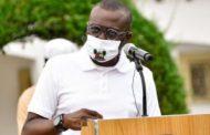 Consider malaria symptoms as COVID-19 until proven otherwise – Sanwo-Olu tells Lagosians