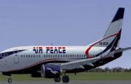 Air Peace evacuates 301 Chinese from Nigeria