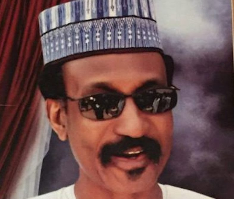 Col. Umar to Buhari: Your lopsided appointments will destroy Nigeria