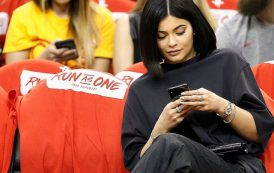 Kylie Jenner is reportedly no longer a billionaire, and Forbes says she likely showed it fake tax returns