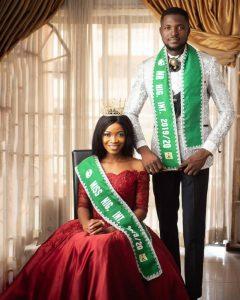 120 contestants jostle for Mr, Miss Nigeria International