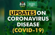 Nigeria's COVID-19 cases now more than 10,000