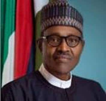 Buhari appoints new Chief Personal Security Officer
