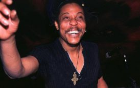 Reggae legend Majek Fashek dies at 57