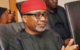 Federal Character Commission : Abaribe cries foul as Senate confirms Buhari's nominees