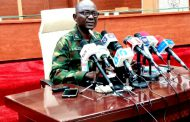 Military set to curtail insecurity, criminality in Nigeria: DHQ