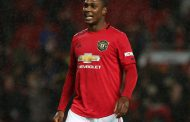 Man United extend Ighalo deal till January 2021