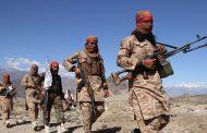 Airstrikes kill 10 militants in eastern Afghanistan