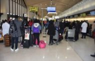 Stranded Nigerians: Mission in London sets July 13 for next evacuation