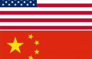 China to impose visa restrictions on U.S. citizens over Hong Kong