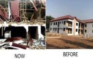 FG accepts Ghana's apology over embassy demolition