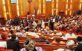 Senate approves revised 2020-2022 MTEF, FSP