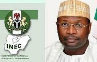Elections: INEC will implement measures to mitigate COVID-19 impact, says Yakubu