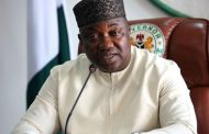 Just before the  vainglorious pension bill for ex-governors is pass in Enugu, By Ikem Okuhu