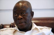 Oshiomhole told INEC APC had agreed on direct primary in Edo — 3 days before NWC approval