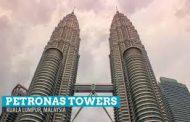 Malaysia's Petronas enters Myanmar gas market