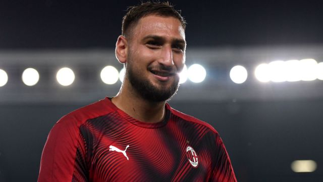 Donnarumma the world's best goalkeeper – Maldini determined to keep Milan star