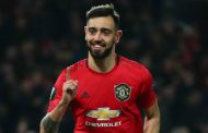 Bruno Fernandes: I started crying after learning of Man Utd move