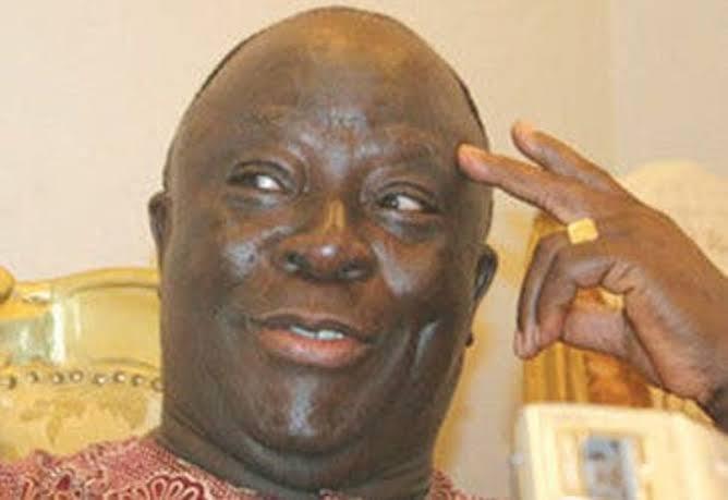 I have worry for Bola Tinubu: Afenifere Chieftain, Ayo Adebanjo