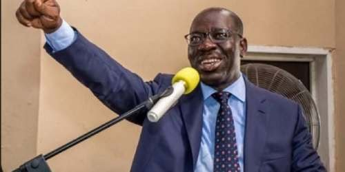 University of Ibadan clears Obaseki of certificate forgery allegation