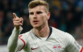 Why Liverpool pulled the plug on £54m Werner as Chelsea pounce