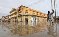 Flood submerge Abeokuta, as Ogun River overflows