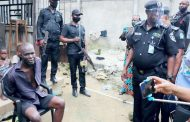 How I lured business partners to my house, killed and dumped them in soak-away pit: Suspect