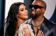 Rapper Kanye West announces U.S. presidential bid