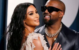 Rapper Kanye West announces U.S. presidential bid