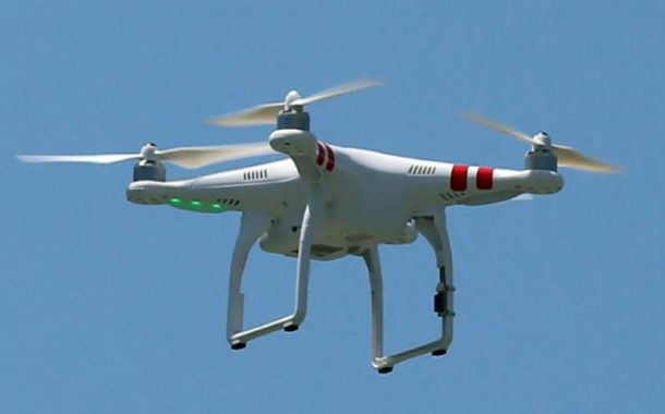 COVID-19: Expert advocates drone technology to map affected communities