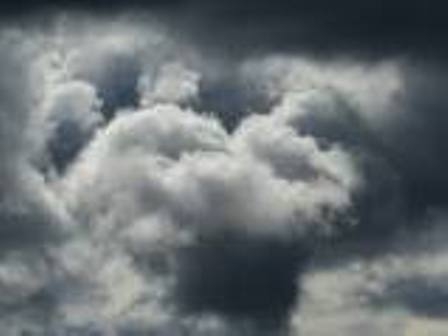 NiMet predicts cloudy, thundery weather conditions Friday to Sunday