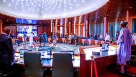 FEC approves N108bn for road projects in 4 states