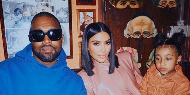 Kanye West would 'be at peace' with Kim Kardashian divorcing him