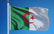 Algeria buries remains of fighters against French rule