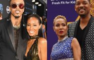 Jada Pinkett  Smith to hubby Will:  I had   'relationship' with Alsina