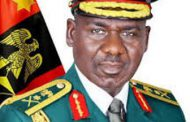 Army Day: Buratai inaugurates projects nationwide