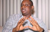 Keyamo Writes N'Assembly on Recruitment Modalities for 774,000 Jobs