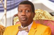 Buhari meets with Pastor Adeboye at State House