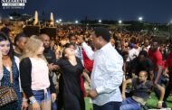 T.B. Joshua releases video detailing  'persecution' in Israel before he was made 'ambassador of tourism' there