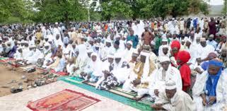 Eid-el-Kabir: Clerics sue for peace, unity in Nigeria