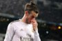 'He decided not to play' - Zidane explains Bale's omission from Real Madrid squad ahead of Manchester City clash