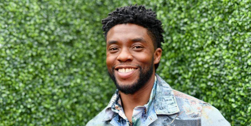 'Black Panther' actor Chadwick Boseman has died at age 43