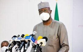 COVID-19: Nigeria to receive about 4m doses of vaccine on Tuesday