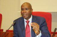 Senate President congratulates Omo-Agege at 57