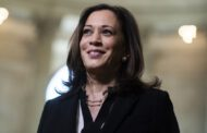 'Don't let it happen': Trump says Kamala Harris cannot be first US woman president