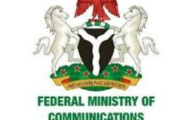 Ministry of Communications wins FG's 2020 innovation competition prizes