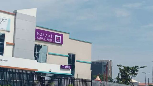 Get  cash to meet urgent needs with Polaris Bank Salary Advance