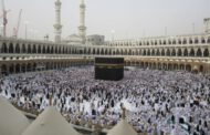 S/Arabia to allow Umrah pilgrimage to resume from October: Report