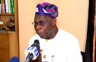 I don't believe in one Nigeria at any cost: Obasanjo